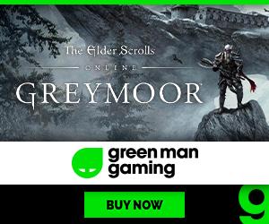 GMG - ESO Greymoor Discount