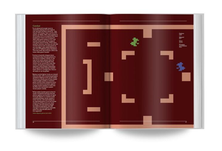 Atari 2600 Visual Compendium ss2
