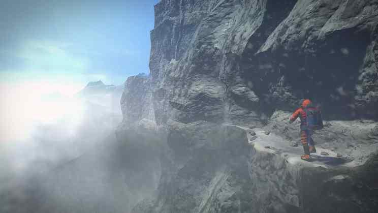 Climber Sky Limit game ss1