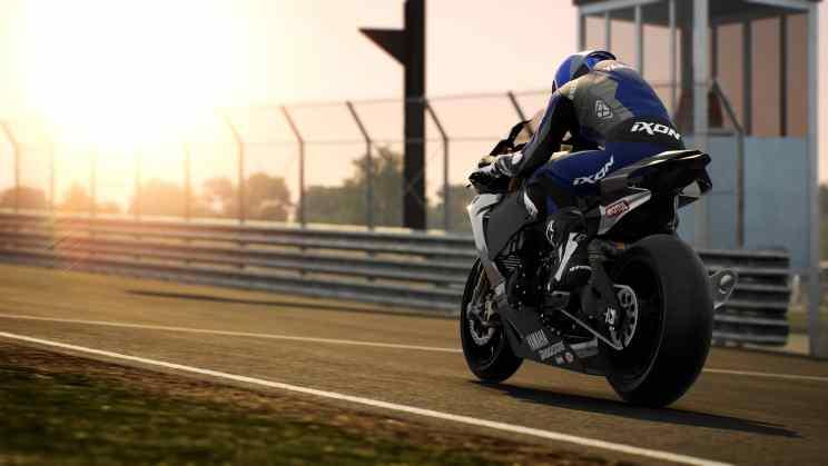 RIDE 4 Motorcycle Racing ss2