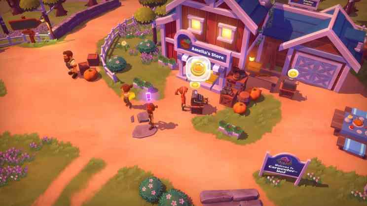 Big Farm Story Game ss2