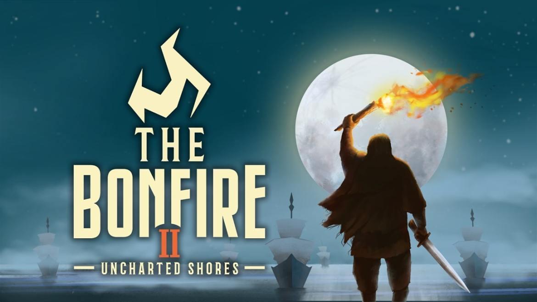 The Bonfire 2: Uncharted Shores Preview Trailer