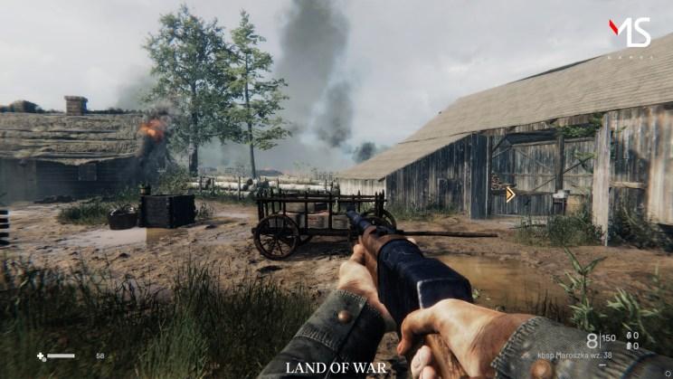 Land of War FPS ss2