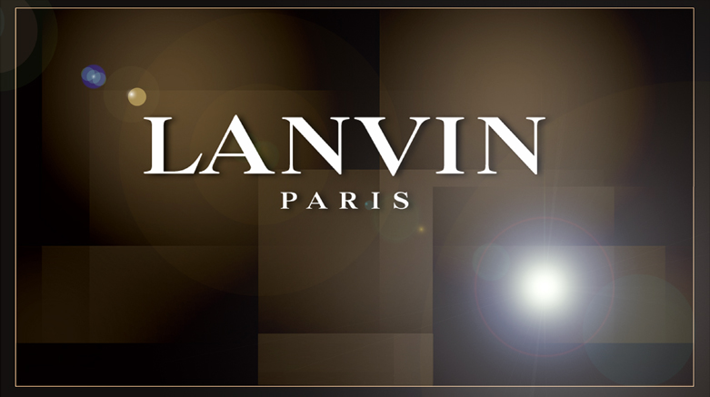 Lanvin nous propose une rétrospective sur Jeanne Lanvin