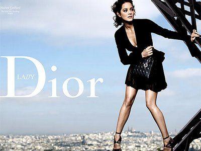 Nouvel épisode – Lady Dior