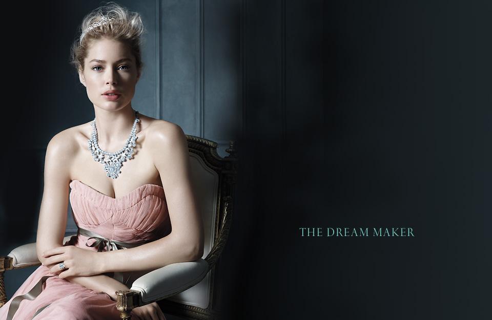 Nouveau film Tiffany & Co – The Dream Maker
