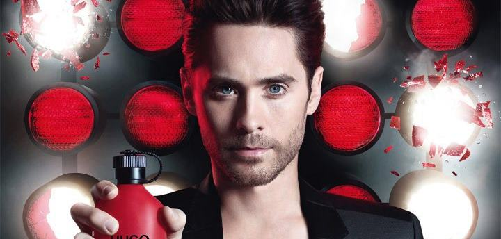 Nouveau film – Hugo Boss Red with Jared Leto
