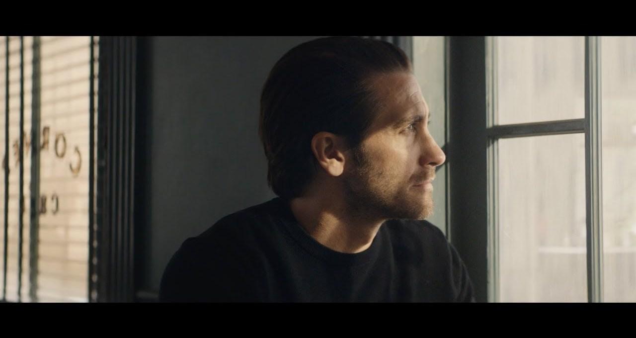Santos de Cartier starring Jake Gyllenhaal