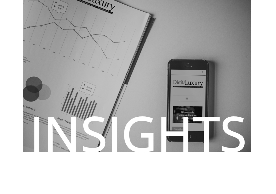 DL INSIGHTS 2019