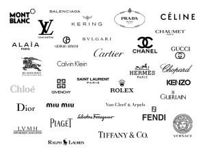 digital luxury brands