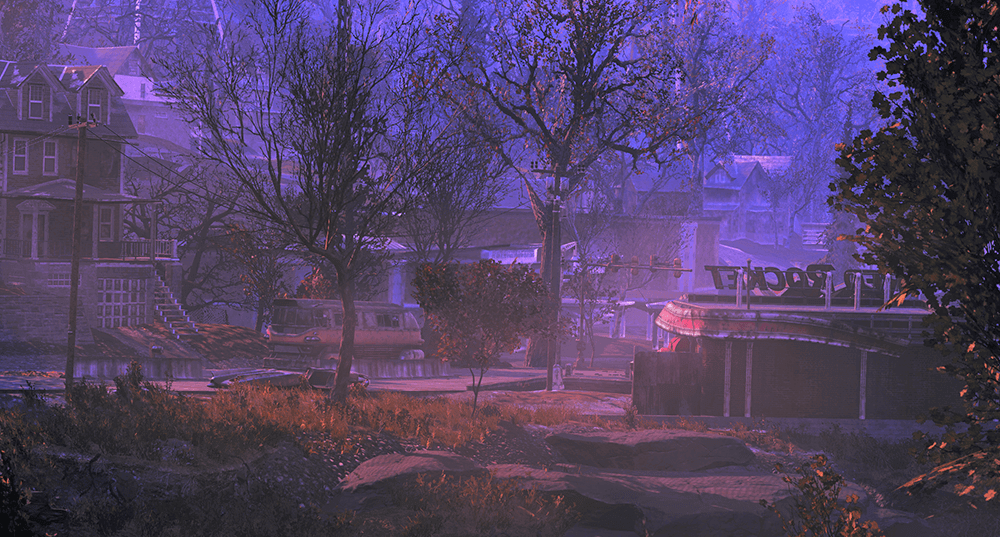 Fallout 76 is Unexpectedly Delightful