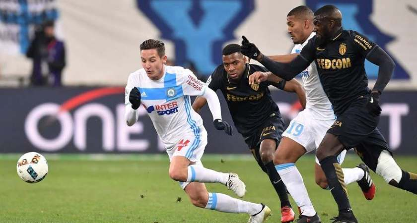 Prediksi Bola AS Monaco vs Marseille 3 September 2018