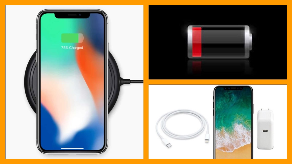 iPhone X Low Battery and Draining Fast Fix