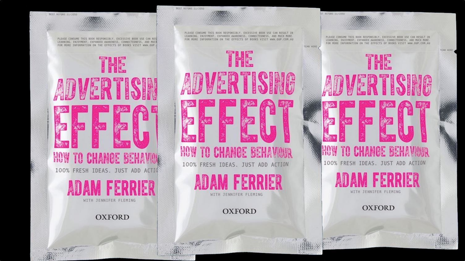 The 10 Advertising Strategies That Work [The Advertising Effect ...
