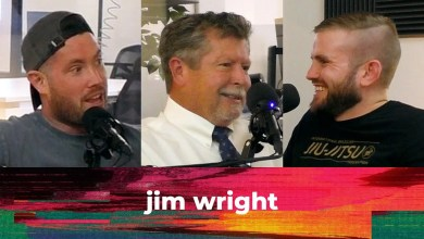 Photo of Jim Wright on Oil and Gas Startups Podcast