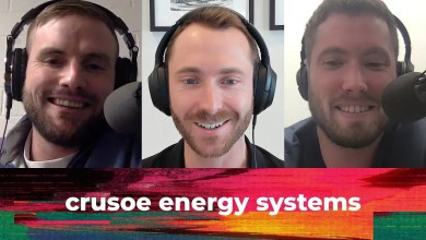 Photo of Crusoe Energy Systems on Oil and Gas Startups