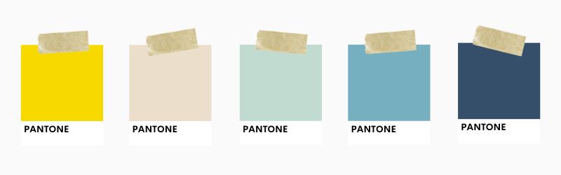 Palette de couleurs Scrapdenhaut