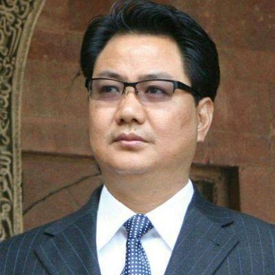 Union Sports Minister Kiren Rijiju to Launch Fit India Freedom Run on Friday the 14th August