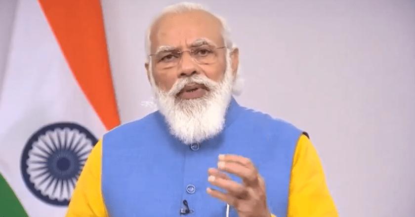 Watch Live: PM Narendra Modi addresses public meeting in Tarakeshwar, West Bengal