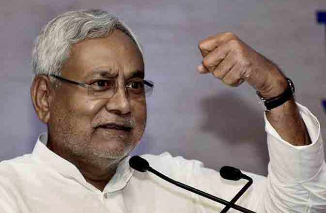 Nitish Kumar to take Oath As Bihar CM tomorrow for the 7th time