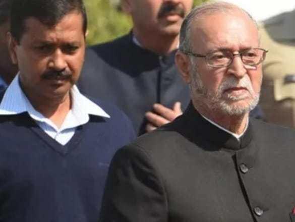 GNCTD (Amendment) Bill passed in Rajya Sabha gives more power to LG