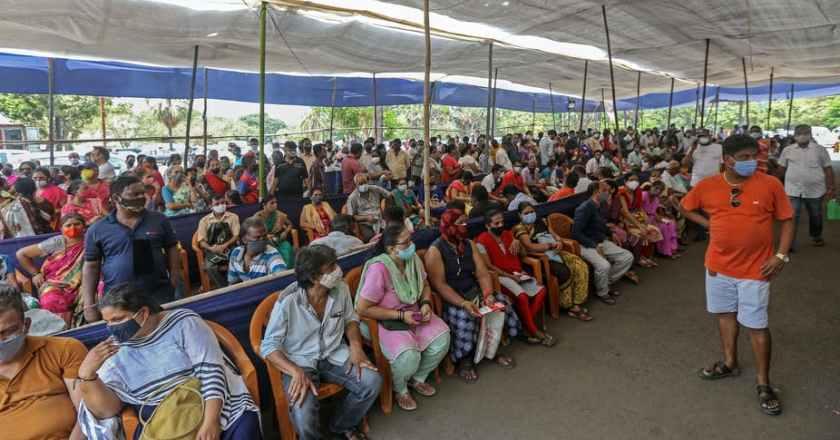 India: why it's so hard to get a coronavirus vaccine