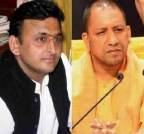 UP Panchayat elections: Setback for BJP, SP ahead