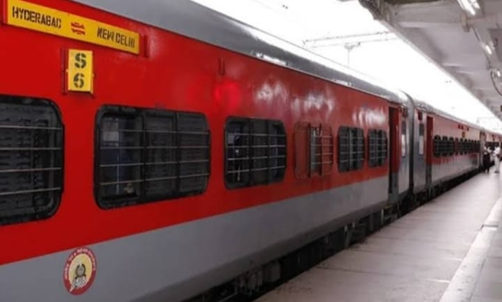 COVID19 India: Indian Railways cancels many trains including Rajdhani, Shatabdi from May 9 – Check Full List Here