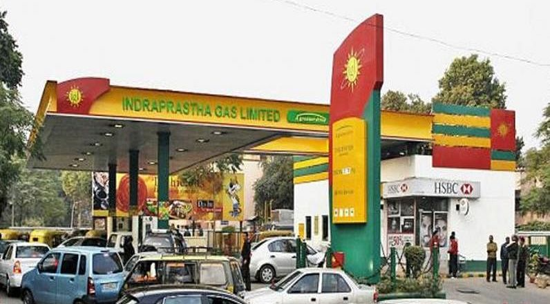 CNG PNG Price Hike : CNG prices increased by Rs.45.20 in Delhi while PNG prices were raised by Rs.30.91
