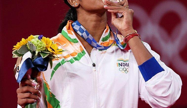 Tokyo Olympic: PV Sindhu wins bronze