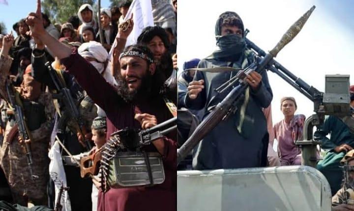 कट्टरपंथियों का राज: तालिबान की गिरफ्त में अब पूरा अफगानिस्तान, राष्ट्रपति अशरफ गनी देश छोड़ भागे