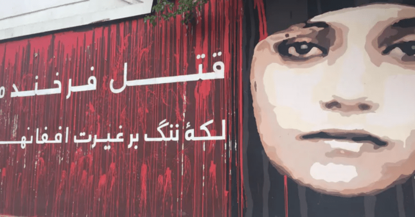 Afghan women's lives are now in danger from the Taliban – but they have always faced male violence