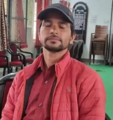 चार वर्षों से फरार 20 हजार का इनामी भास्कर पांडे को अल्मोड़ा से किया गिरफ्तार