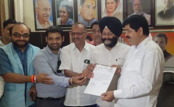 गोदियाल ने सुरेंद्र कुमार को उत्तराखंड कांग्रेस मीडिया सलाहकार के पद पर नियुक्त किया