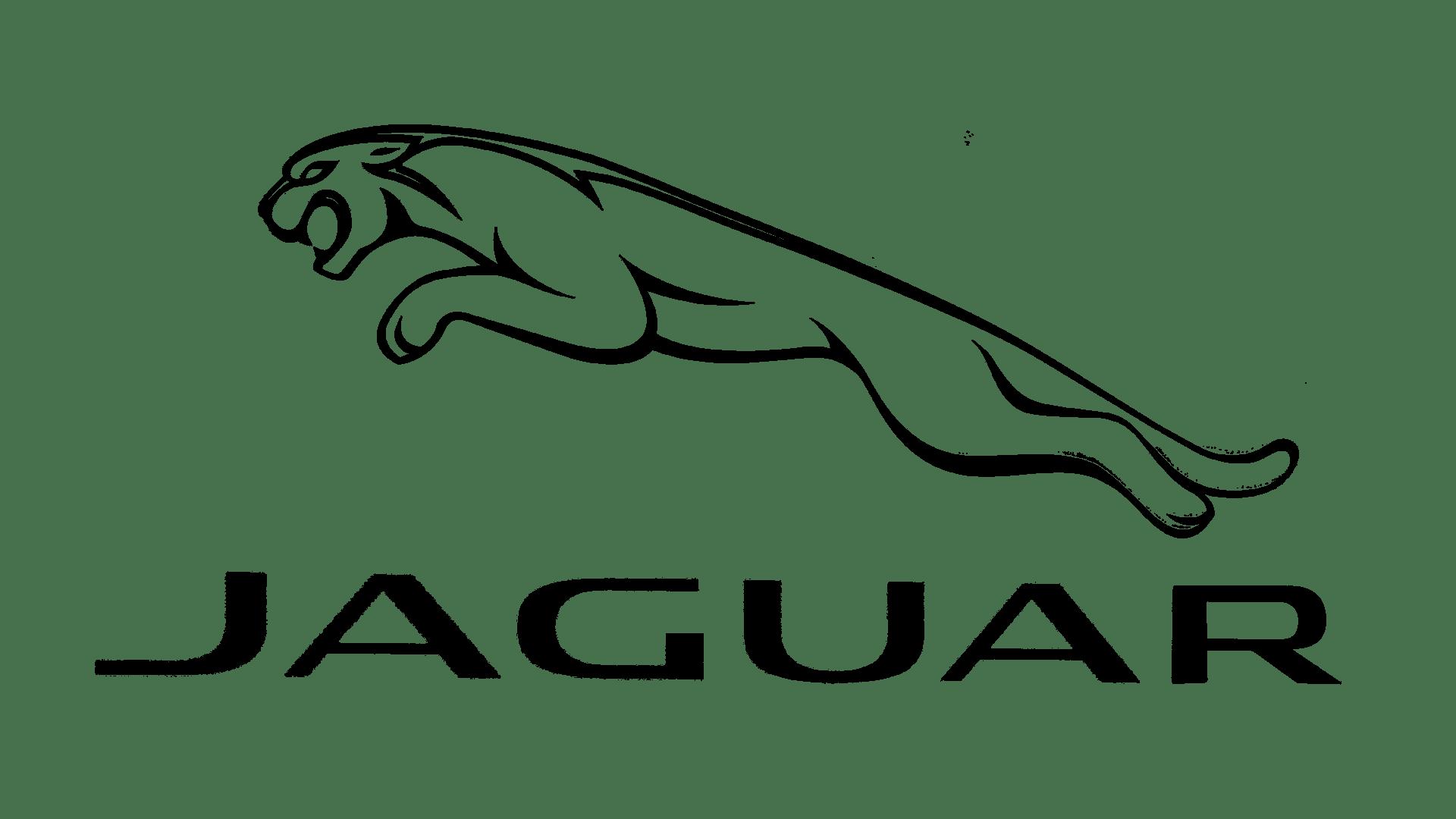 Jaguar Symbol Black X Welcome To Digital Works Group