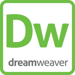 Adobe Dreamweaver Advanced Classes at Digital Workshop Center