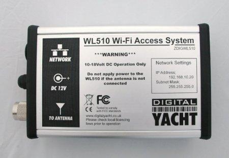WL510 Top View web