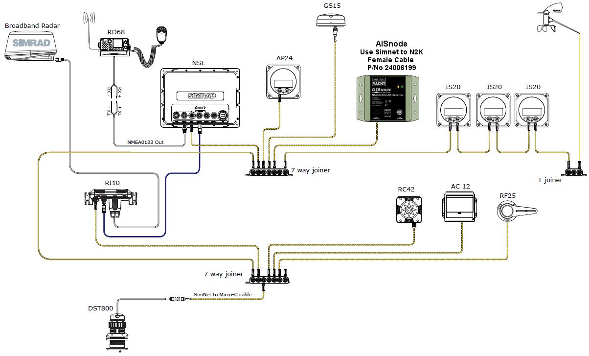 Diagram Simrad Wiring Xsd Go on