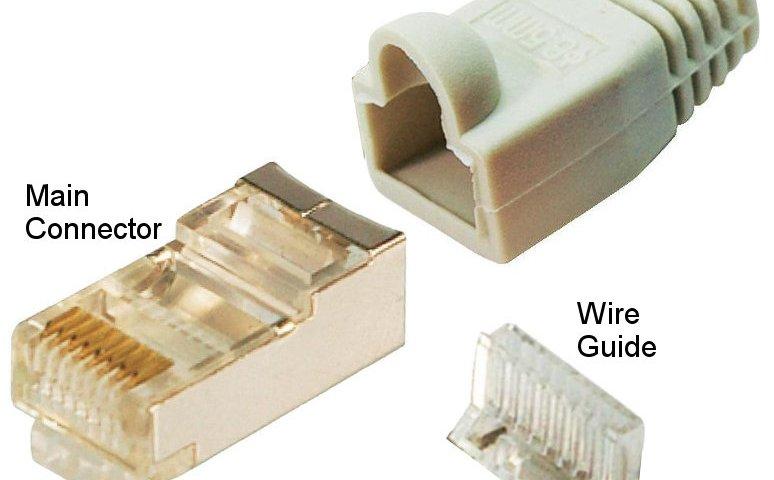 Rj45 Ethernet Connections Digital Yacht News