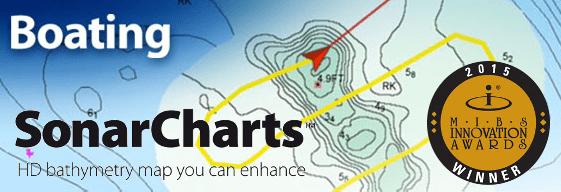 Navionics- Page 2 of 3 - Digital Yacht News