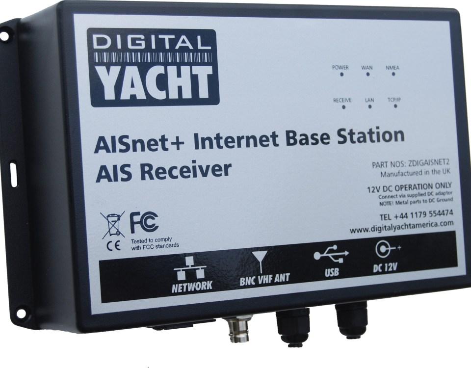 Digital Deep Sea - Digital Yacht News