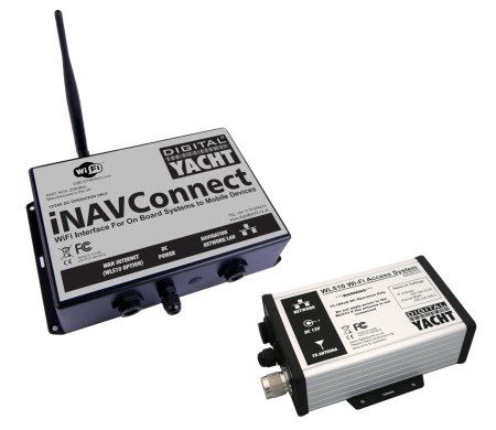 WL510+iNavConnect