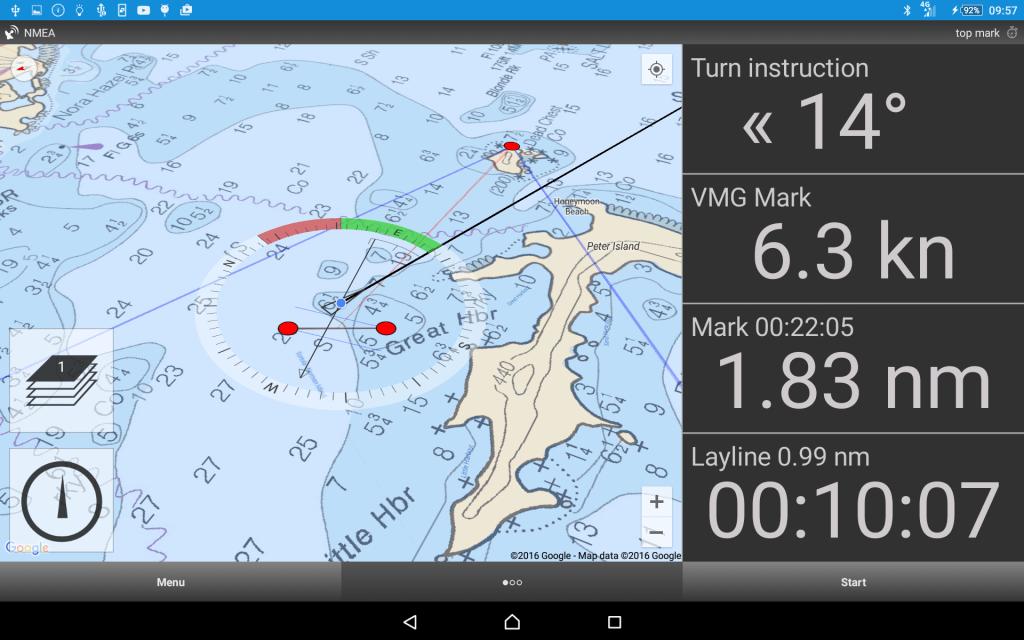 wireless NMEA - Digital Yacht News