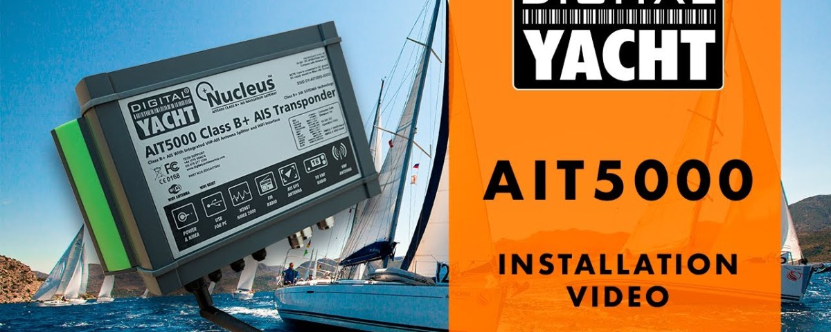 how to install and configure the AIT5000
