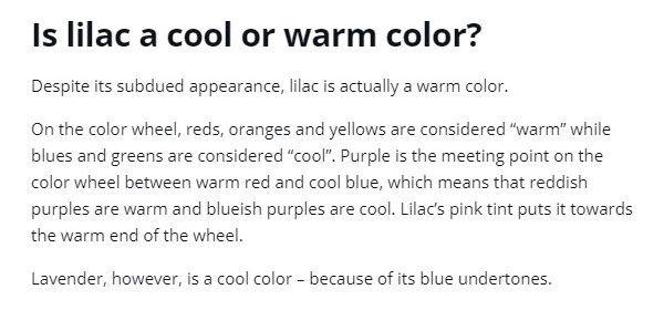 這個顏色是冷色系還是暖色系
