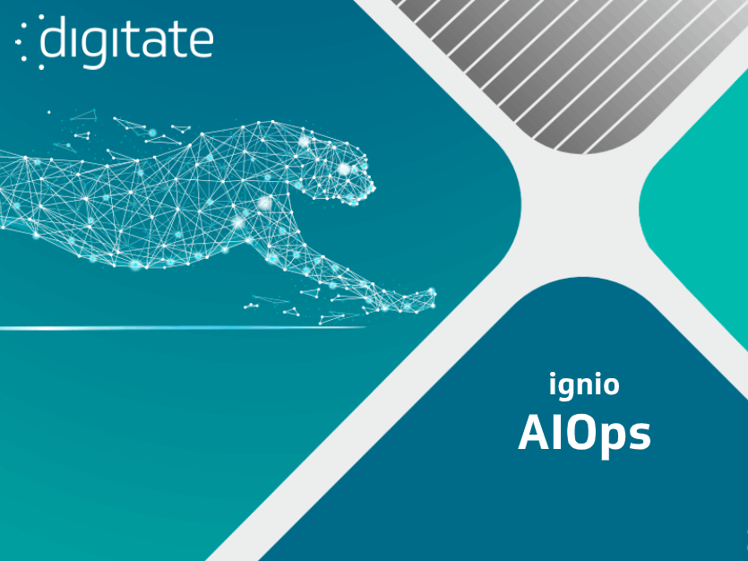 Product Sheet ignio Aiops