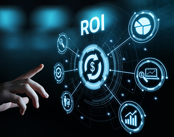 Assessing ROI from AIOps