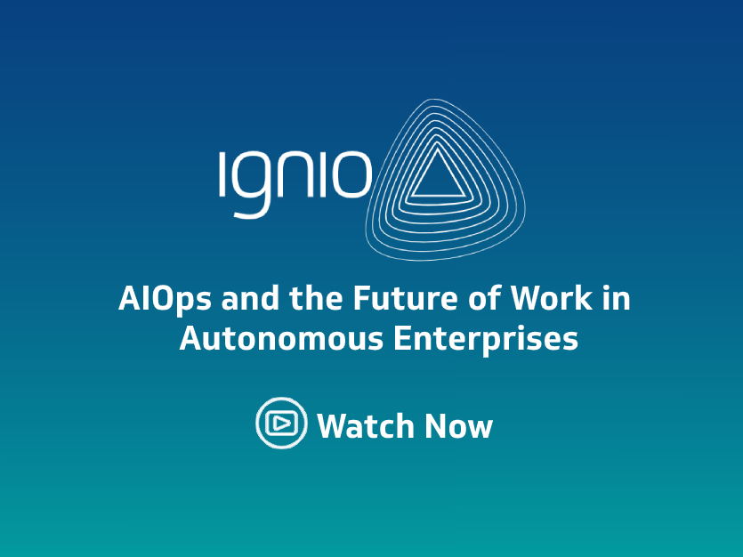 AIOps and the Future of Work in Autonomous Enterprises