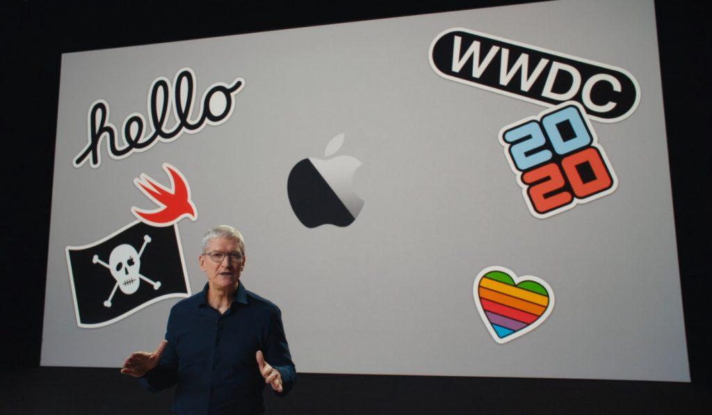 Apple Wwdc 2020 Announcements Ios14 Macos 11 Bigsur Airpods Digitech Bytes