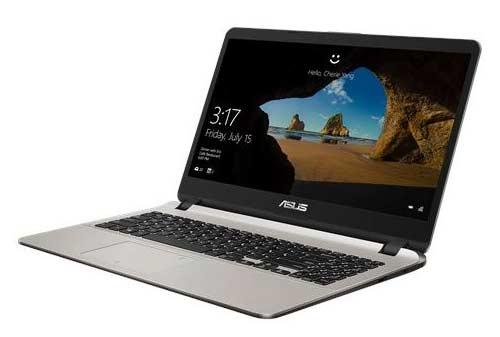 Laptop Intel Core Terbaru dan Bagus - ASUS Vivobook A507UF
